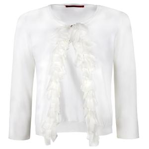Carolina Herrera 白色针织开衫