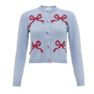 22件羊毛开衫 休闲时尚必备