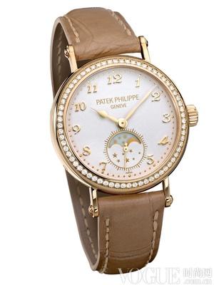 腕上的天赐之宝 百达翡丽Calatrava Ref.7121腕表