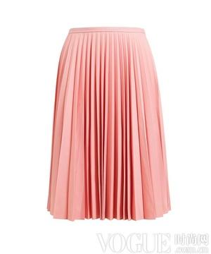 粉色系女装店铺装修效果图