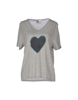 灰色 LANVIN T-shirt