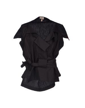 黑色 VIVIENNE WESTWOOD 女士衬衫