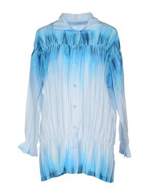 中蓝 ISSEY MIYAKE Shirt