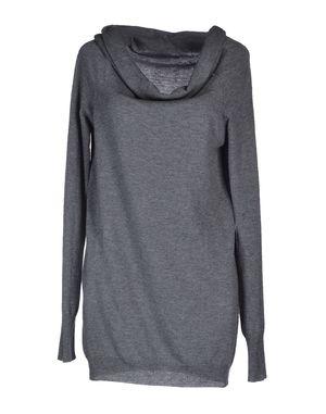 灰色 PINKO 长袖针织衫