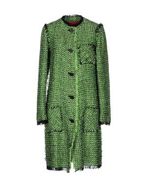 荧光绿 LANVIN 外套