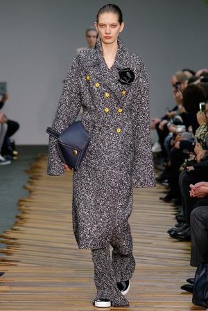 Céline2014秋冬高级成衣