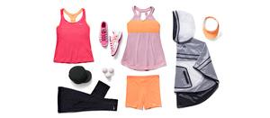 耐克公布2014年巴黎网球赛事运动员装备