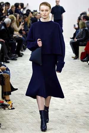 Céline2013秋冬高级成衣