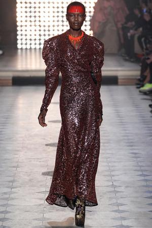 Vivienne Westwood2014秋冬高级成衣