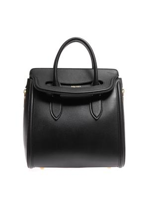Heroine classic leather tote