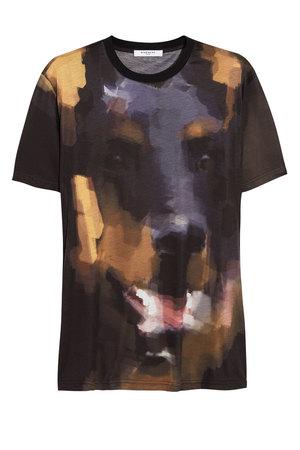 Dobermann T 恤