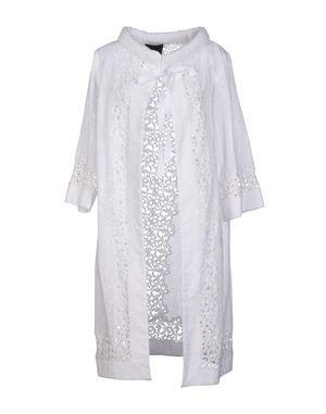 白色 ZUHAIR MURAD 外套