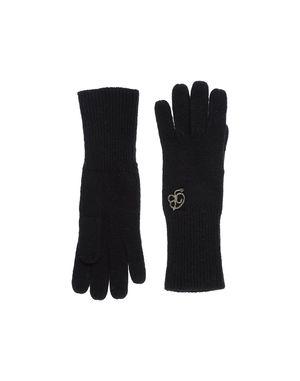 黑色 BLUMARINE 手套