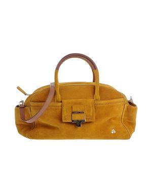赭石色 LANVIN Handbag