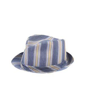深藏青 ETRO 帽子