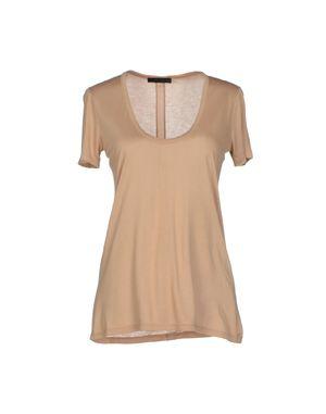 裸色 THE ROW T-shirt