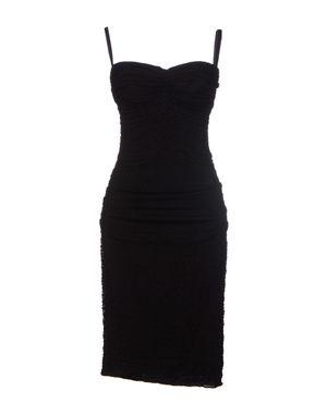 简约吊带连衣裙 超模穿出性感优雅