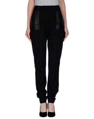 黑色 JASON WU 裤装
