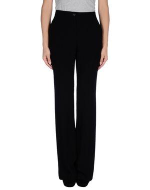 黑色 MOSCHINO 裤装