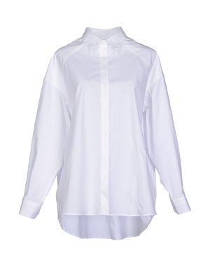 白色 PAUL & JOE Shirt