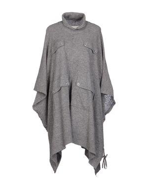 灰色 3.1 PHILLIP LIM 斗篷