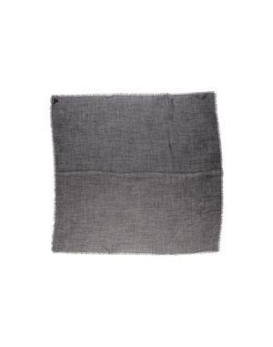 铅灰色 DIOR 方巾