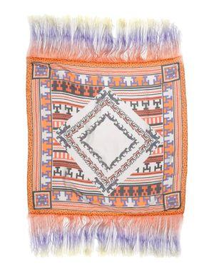 橙色 MSGM 方巾