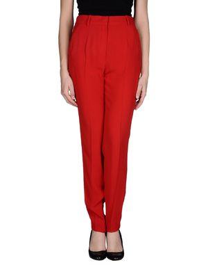 红色 BALENCIAGA 裤装