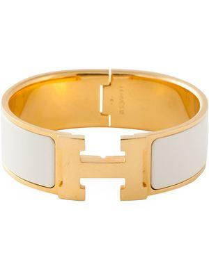 Hermes 'Clic Clac H' bracelet
