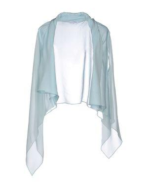 蓝绿色 VIONNET 针织开衫