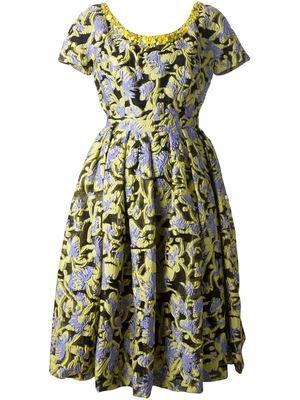 MARY KATRANTZOU 'Silera' dress