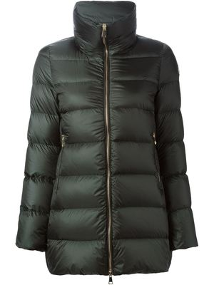 MONCLER 'Torcy' padded coat