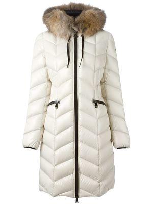 MONCLER 'Bellette' padded coat