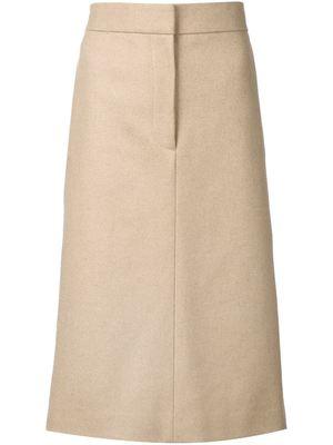 THE ROW 'Joelle' skirt