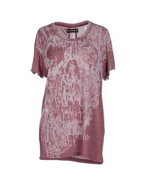 水粉红 RELIGION T-shirt