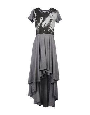 灰色 BRIGITTE BARDOT 长款连衣裙