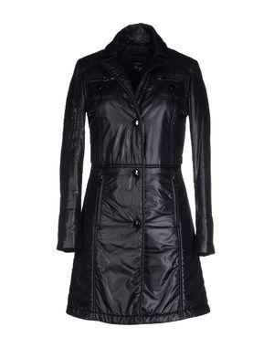 黑色 FAY 大衣