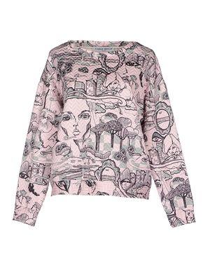 粉红色 FRANKIE MORELLO 女士衬衫