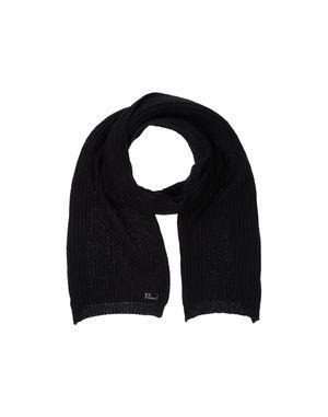 黑色 ICE ICEBERG 围巾
