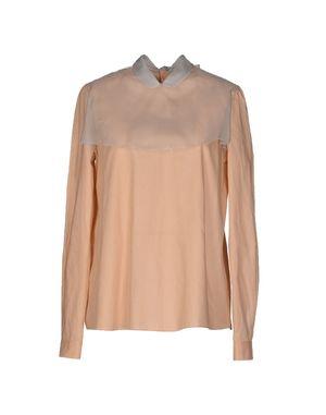 沙色 DELPOZO 女士衬衫
