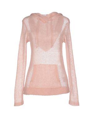 浅粉色 WOOLRICH 套衫