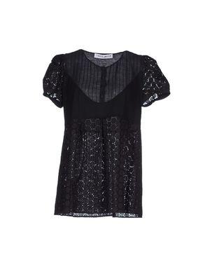 黑色 FRANKIE MORELLO 女士衬衫