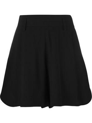 CHLOE pleated shorts