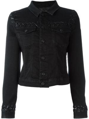DIESEL 'De-Giaz' denim jacket