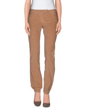 沙色 MANILA GRACE 裤装