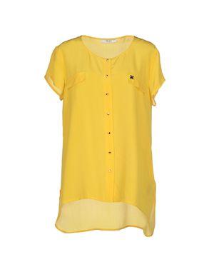 黄色 LIU •JO JEANS Shirt