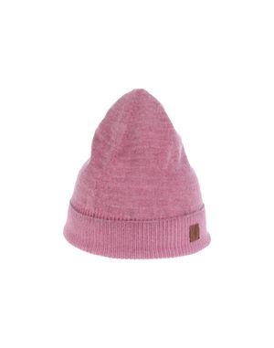 水粉红 SIVIGLIA 帽子