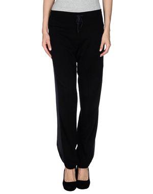黑色 PINKO GREY 运动裤