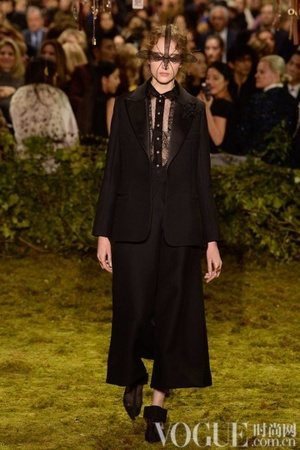 Christian Dior2017春夏时装秀