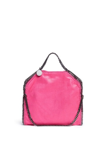 Falabella two-way chain bag